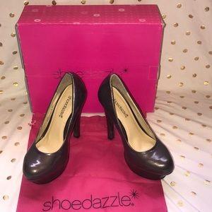 Show Dazzle Heels